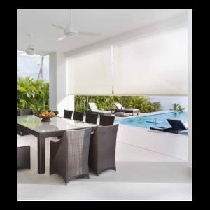 Toldos verticales para exteriores, balcones, terrazas patios